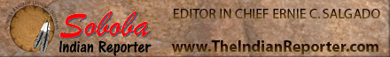 SOUTHERN CALIFORNIA NATIVE AMERICAN INDIAN NEWSPAPER ONLINE